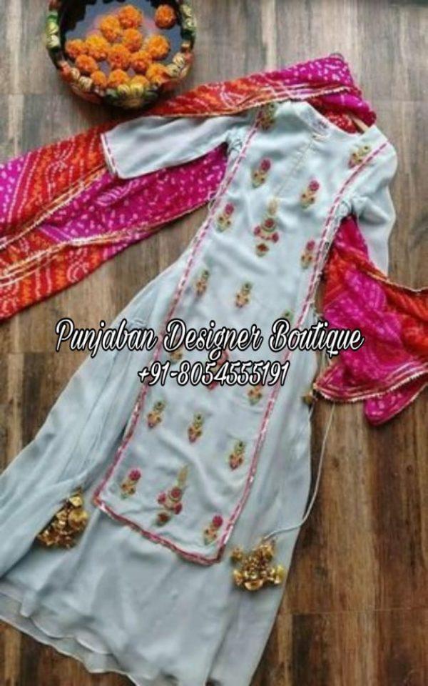 Buy Online Palazzo Suit Indian