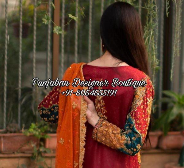 Buy Online Salwar Suit Canada UK USA