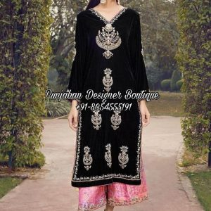 Buy Palazzo Suit Punjabi Online Shopping