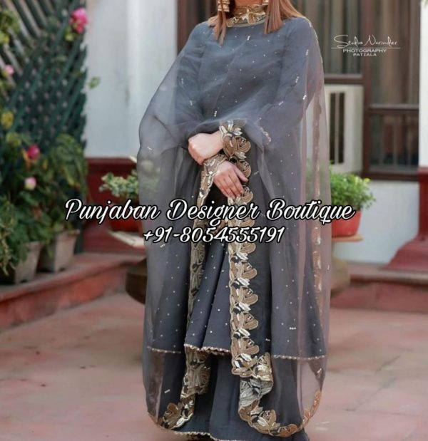 Buy Palazzo Suits Party Wear