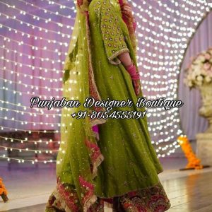 Buy Party Wear Anarkali Suits UK