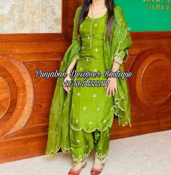 Buy Salwar Kameez Online USA