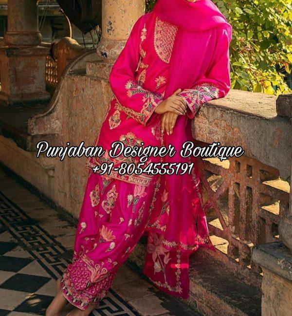 Buy Salwar Suits Punjabi Canada UK USA