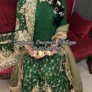 Buy Sharara Suit Online UK