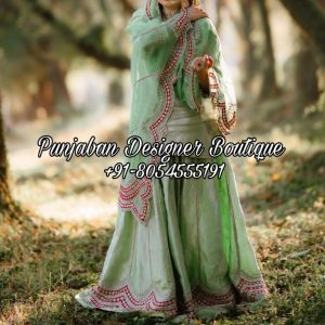 Buy Sharara Suit Punjabi
