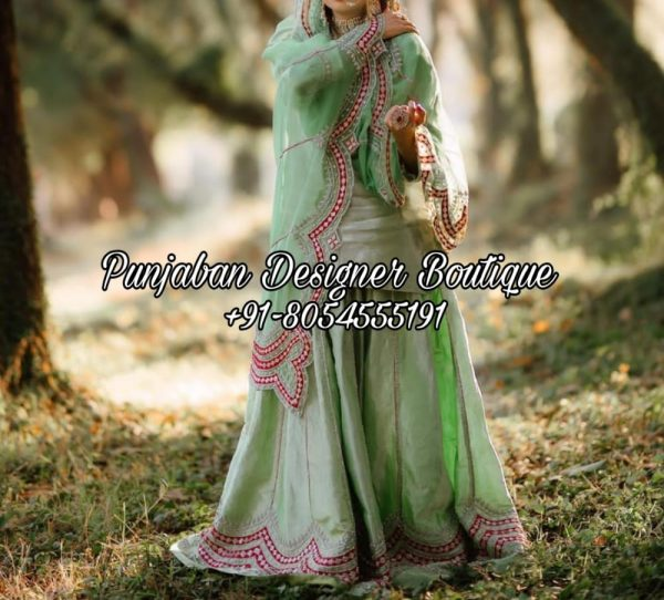 Buy Sharara Suit Punjabi