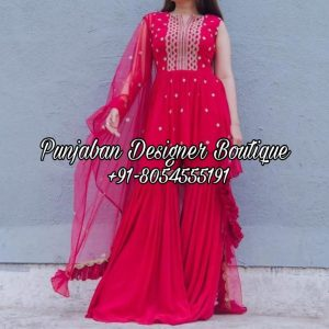 Buy Sharara Suit UK USA