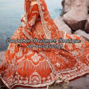 Buy Trending Bridal Lehenga Online