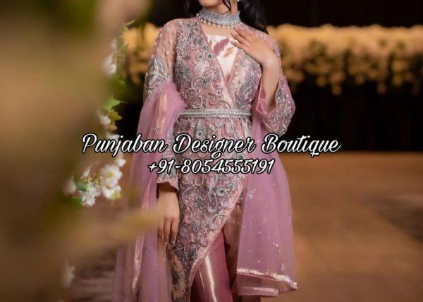 Indo Western Dress For Wedding Canada