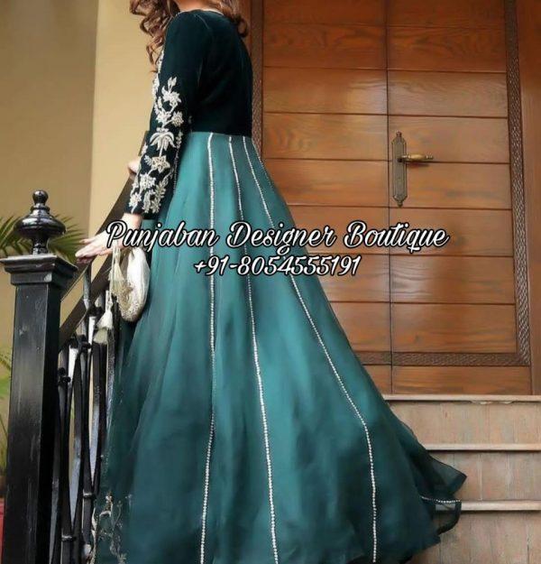 Long Dress Online
