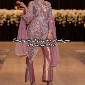 Online Indo Western Dress