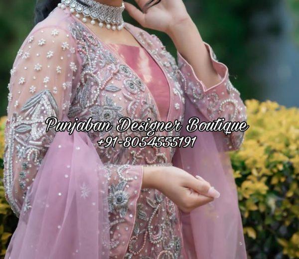 Online Indo Western Dress For Bride