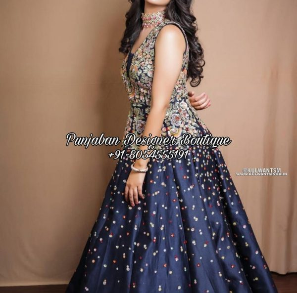 Online Reception Dress For Wedding