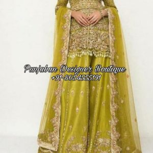 Pakistani Sharara Suit online