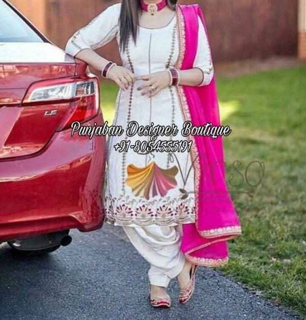 Salwar-suit-for-wedding