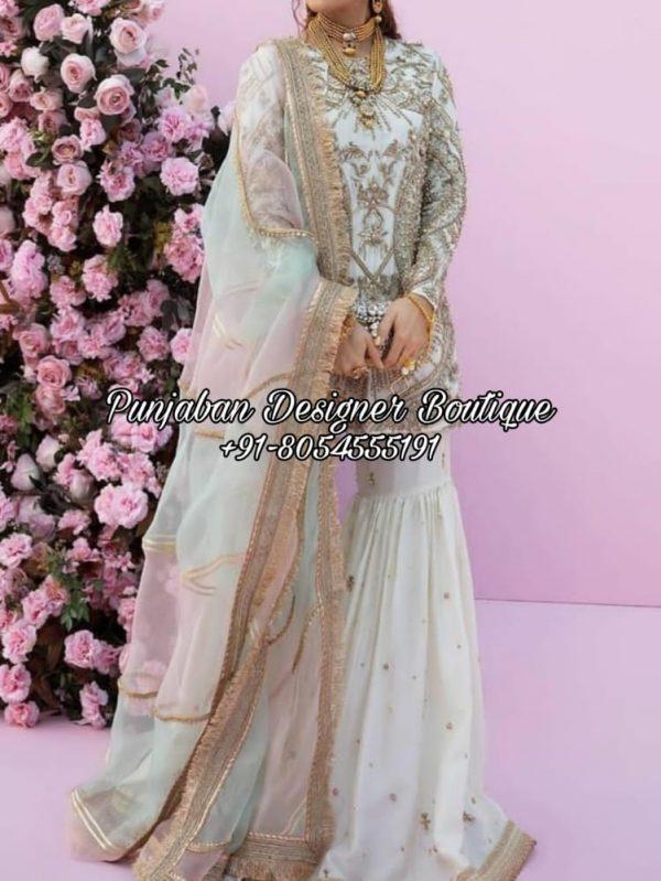 Online Sharara Suits