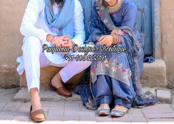 Salwar Suit Online Shopping UK
