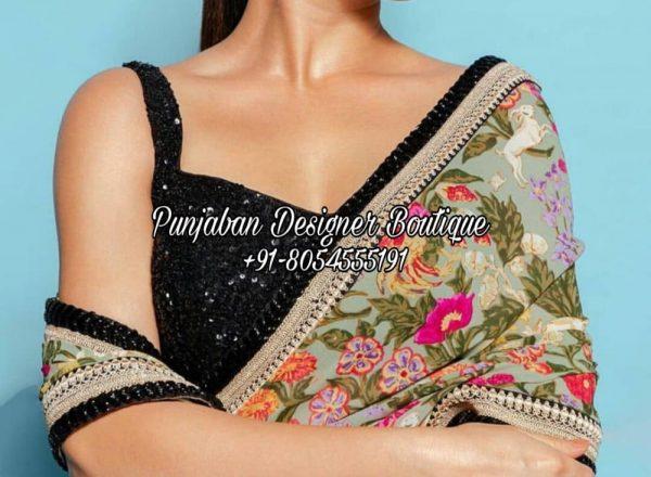 Saree Online Shopping UK