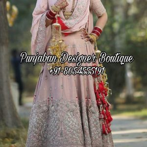 Buy Bridal Lehenga For Wedding UK USA