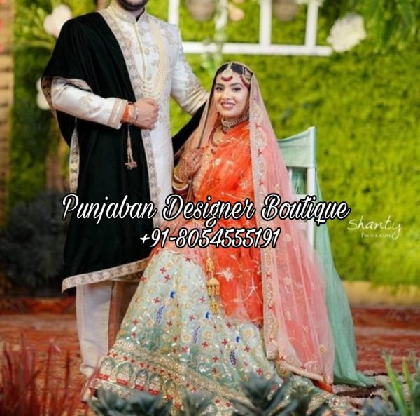 Buy Bridal Lehenga Online Canada UK