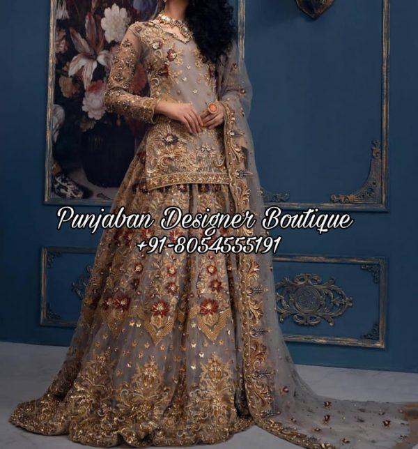 Buy Bridal Lehenga Online USA Canada
