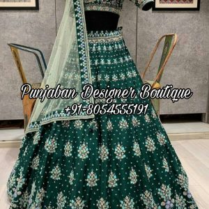 Buy Lehenga Choli For Wedding USA Australia