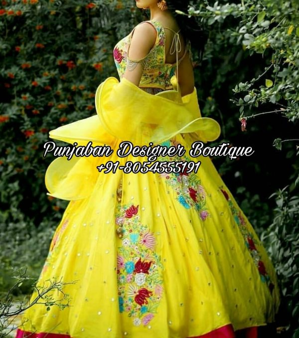 Buy Lehenga For Bride Australia