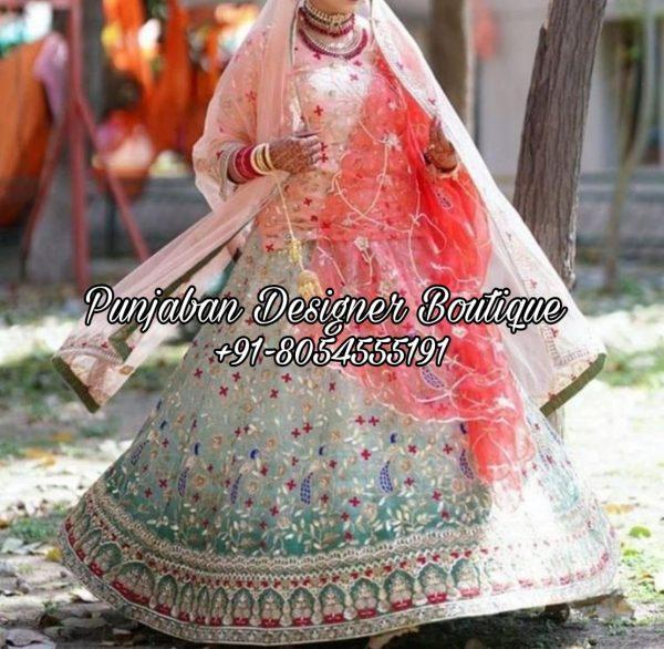 Buy Lehenga For Bride USA