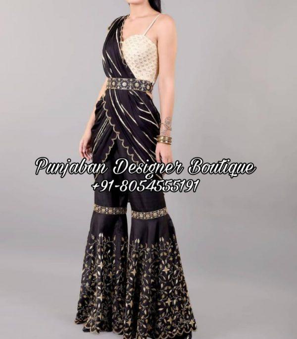 Buy Online Indo Western Dresses Canada