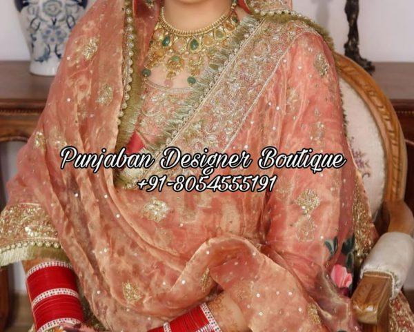 Buy Online Lehenga For Bride USA Canada