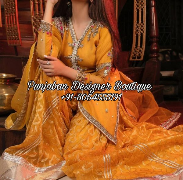 Buy Pakistani Sharara Suits Online