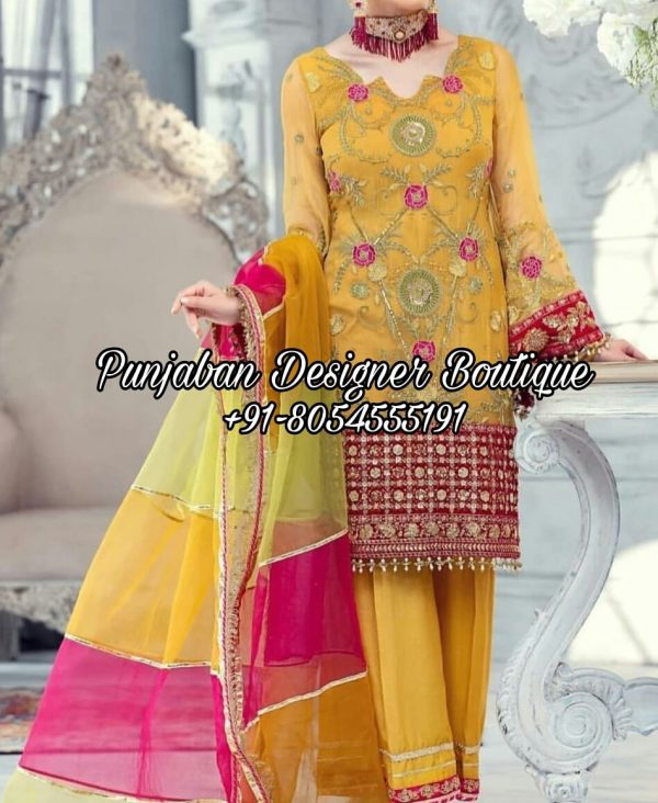 Buy Palazzo Suits Pakistani Canada UK USA Australia