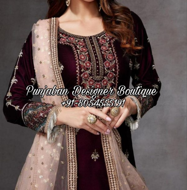 Buy Palazzo Suits Party Wear Canada