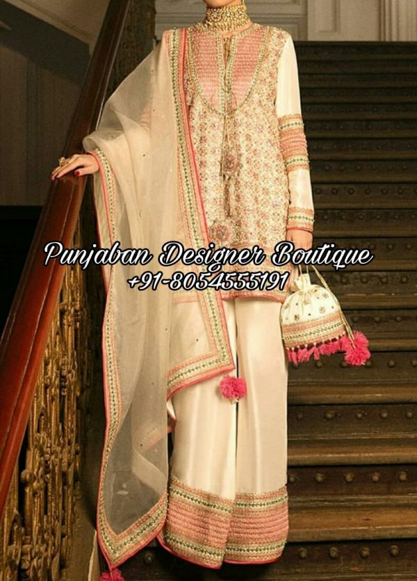 Buy Palazzo Suits Party Wear France UK USA