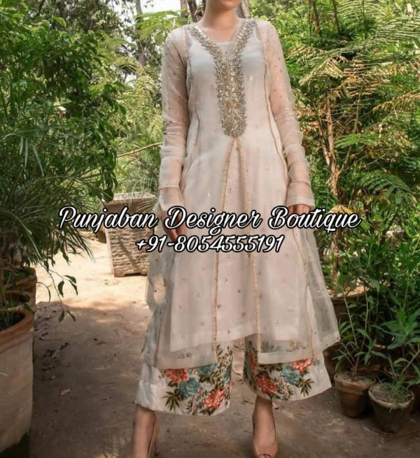 Buy Party Wear Palazzo Suits Usa