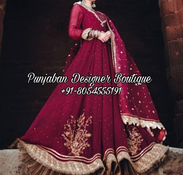 Buy Punjabi Suits Boutique Online