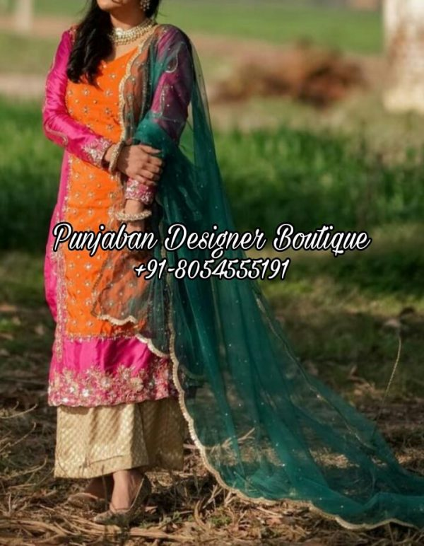 Buy Salwar Suits For Wedding France USA UK