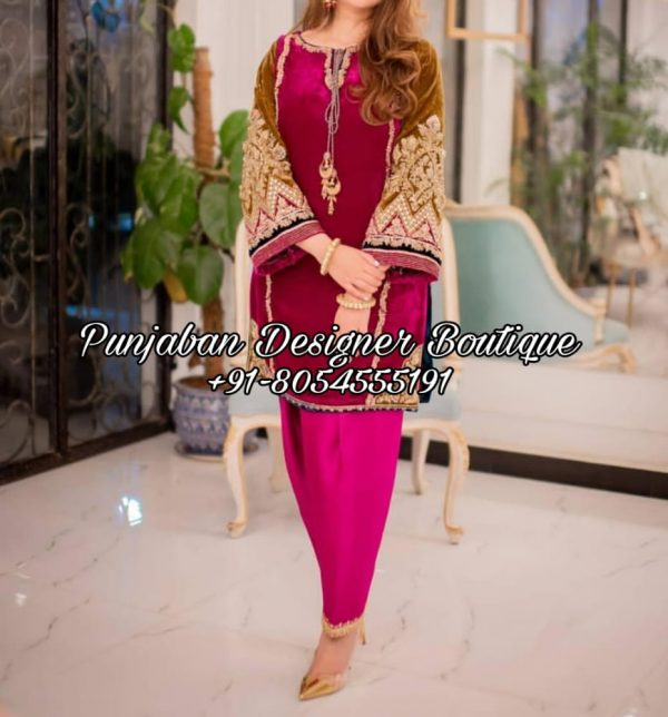 Buy Salwar Suits Punjabi Canada France