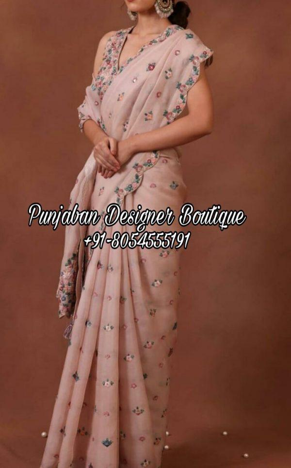 Buy Saree For Wedding UK USA