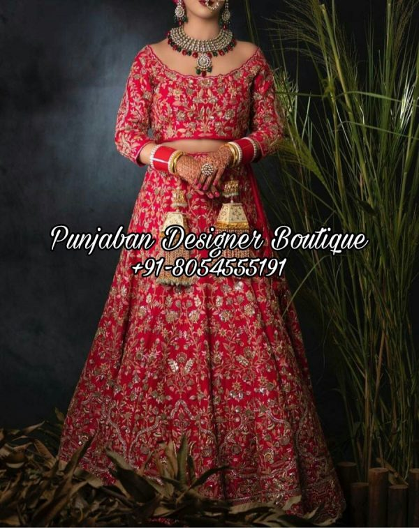 Buy Wedding Lehenga For Bridal UK Australia