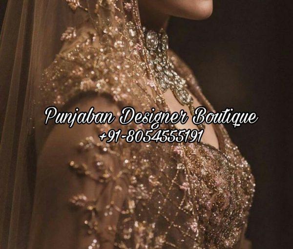 Buy Wedding Lehenga For Bride USA Australia