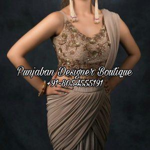 Indo Western Dress For Wedding USA