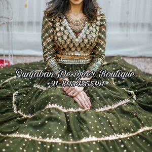 Lehenga For Wedding USA Canada Australia