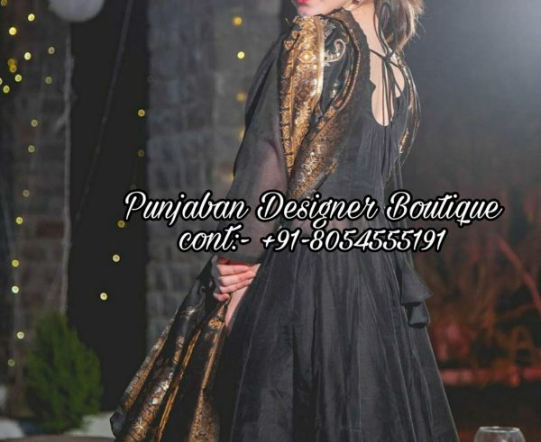 Anarkali Suits Designs Canada UK USA