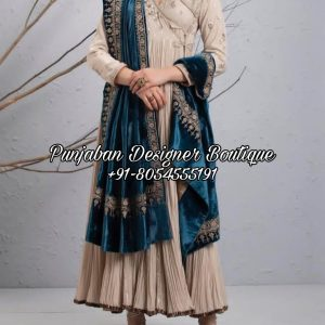 Anarkali Suits UK Birmingham