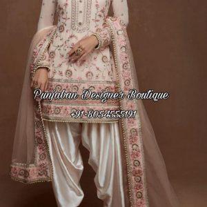 Boutique Punjabi Suits Canada