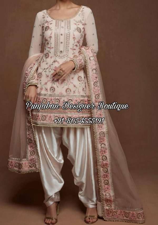 Boutique Punjabi Suits Canada