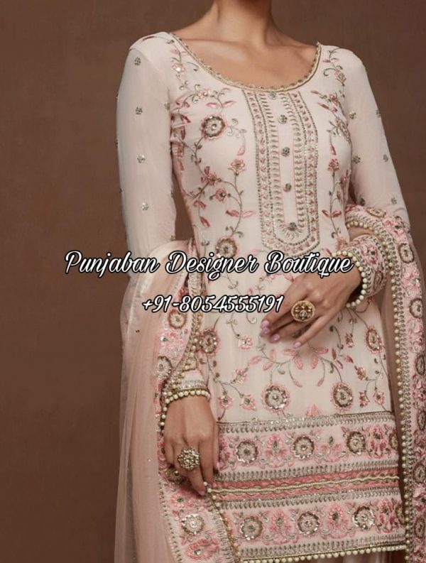 Boutique Punjabi Suits Canada UK USA