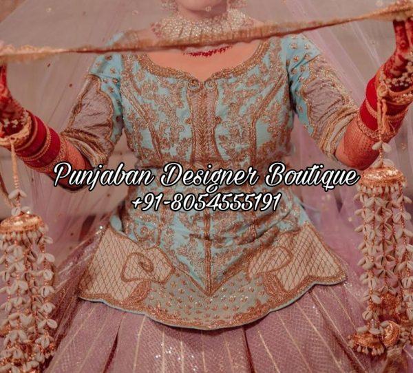 Bridal Lehenga For Wedding USA Australia UK France