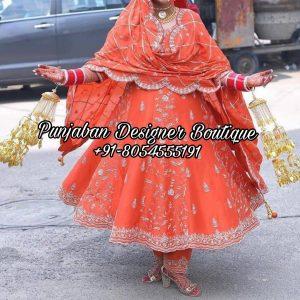 Buy Anarkali Suits Designs